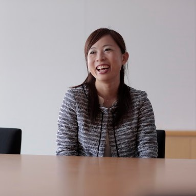 中田有紀プロフィール画像