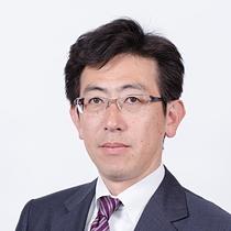 高橋元プロフィール画像