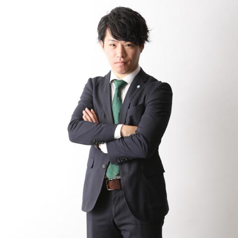 井上靖隆プロフィール画像