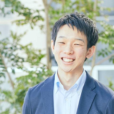 石川喬之プロフィール画像