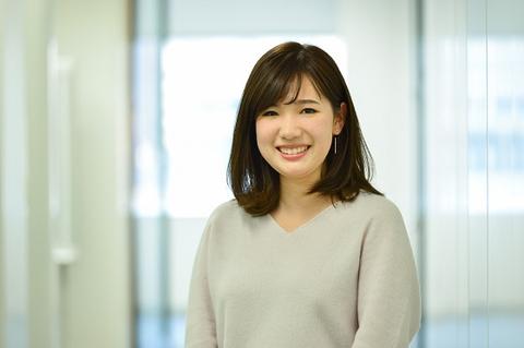 時田千夏プロフィール画像