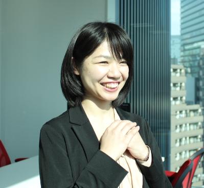 楠井朋子プロフィール画像