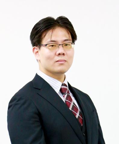 中田大介プロフィール画像
