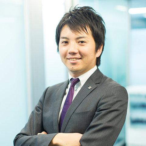 熊谷直紀プロフィール画像