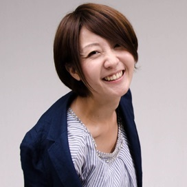 神谷友佳理プロフィール画像