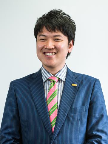 藤田健太郎プロフィール画像