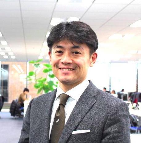 小泉圭右プロフィール画像