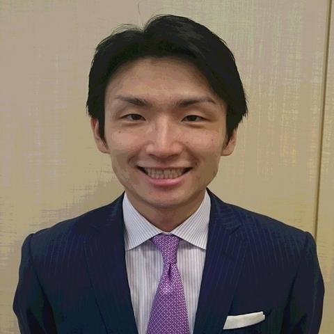松本拓磨プロフィール画像