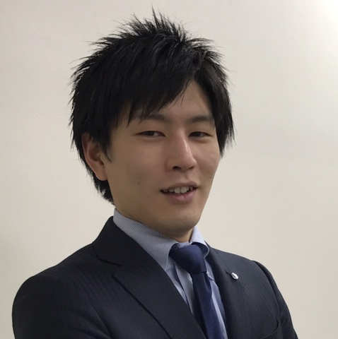 近江明宏プロフィール画像