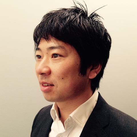 生田陽介プロフィール画像