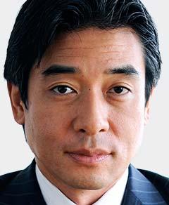梅澤高明プロフィール画像