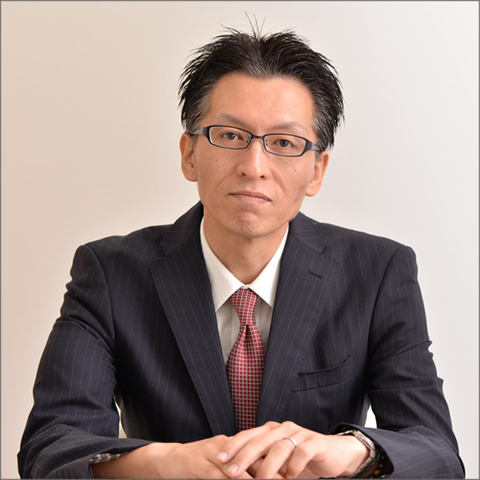 樫迫大 プロフィール画像