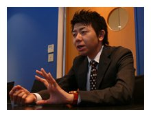 白木俊行プロフィール画像