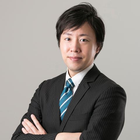 梅津貴宏プロフィール画像