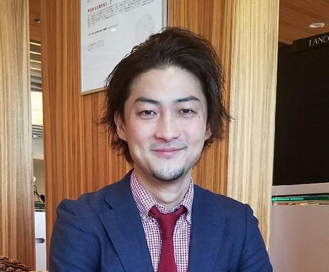 加藤遥プロフィール画像