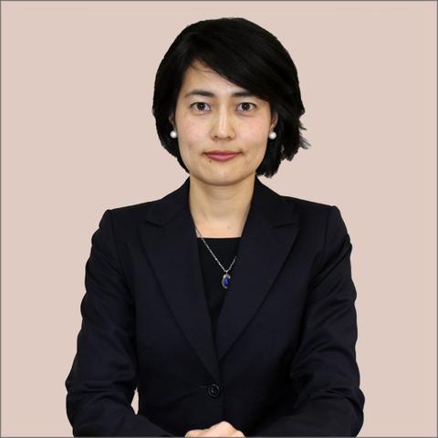 内田朋子プロフィール画像