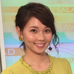 ヒロド歩美プロフィール画像