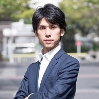 大橋卓真 プロフィール画像