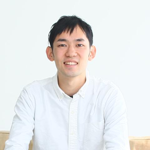 水谷慶プロフィール画像