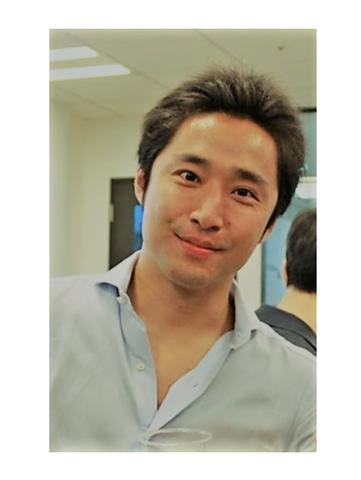 長井秀興プロフィール画像