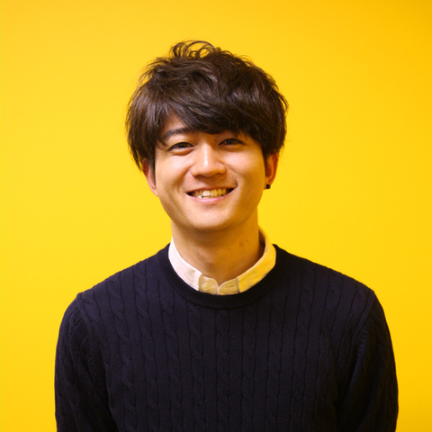 角町寛プロフィール画像