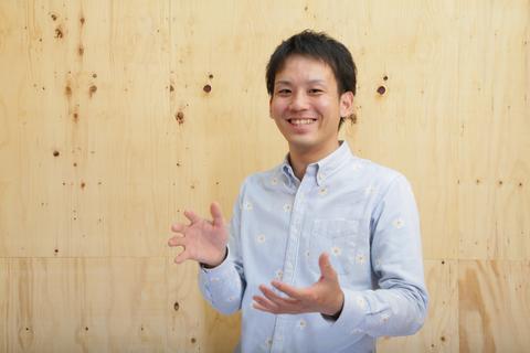 岩崎司プロフィール画像