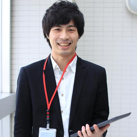 大田真平プロフィール画像