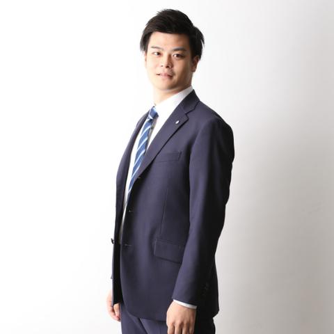 喜井駿太 プロフィール画像