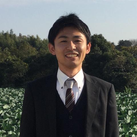 坪田聡プロフィール画像