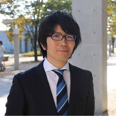 加藤聖樹プロフィール画像