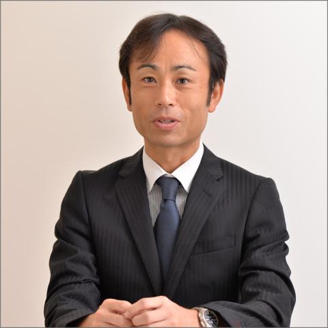 石郷岡博昭プロフィール画像