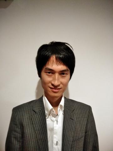 森寛司プロフィール画像