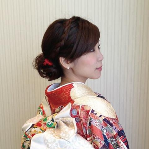 後藤慶美プロフィール画像
