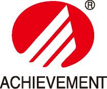 アチーブメント株式会社ロゴ