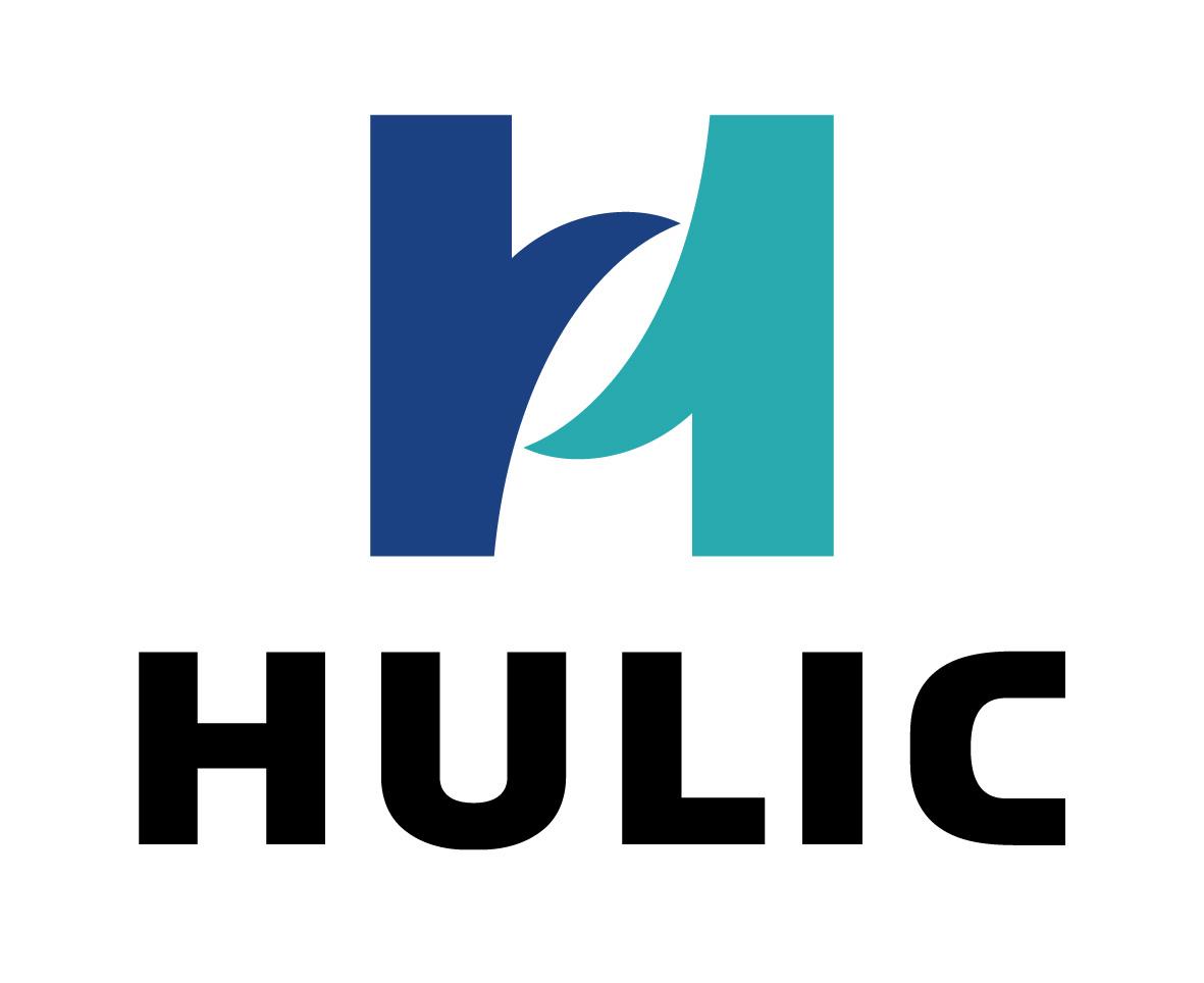 ヒューリック株式会社ロゴ