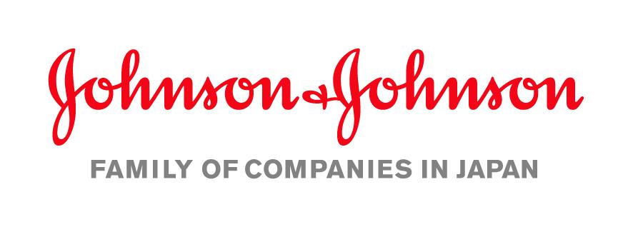 ジョンソン・エンド・ジョンソン 日本法人グループロゴ