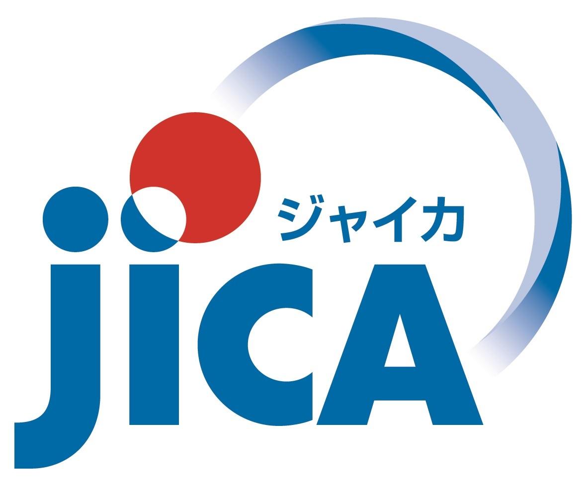 国際協力機構(JICA)ロゴ