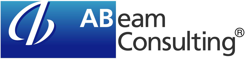 アビームコンサルティング株式会社ロゴ
