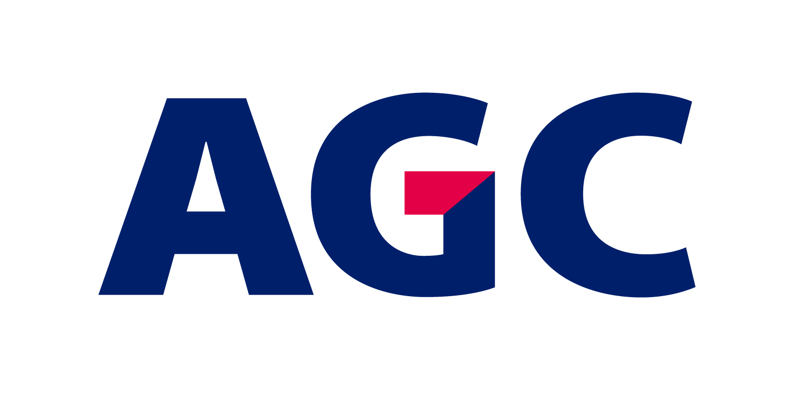 旭硝子株式会社ロゴ