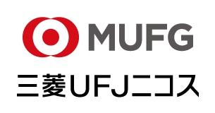 三菱UFJニコス株式会社ロゴ
