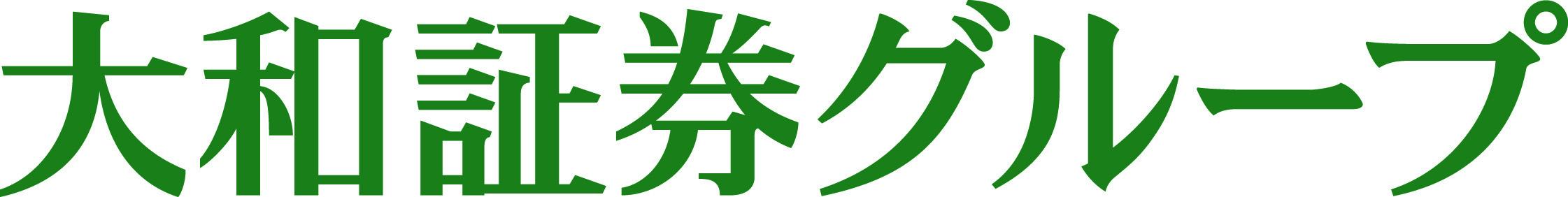 株式会社大和証券グループ本社ロゴ