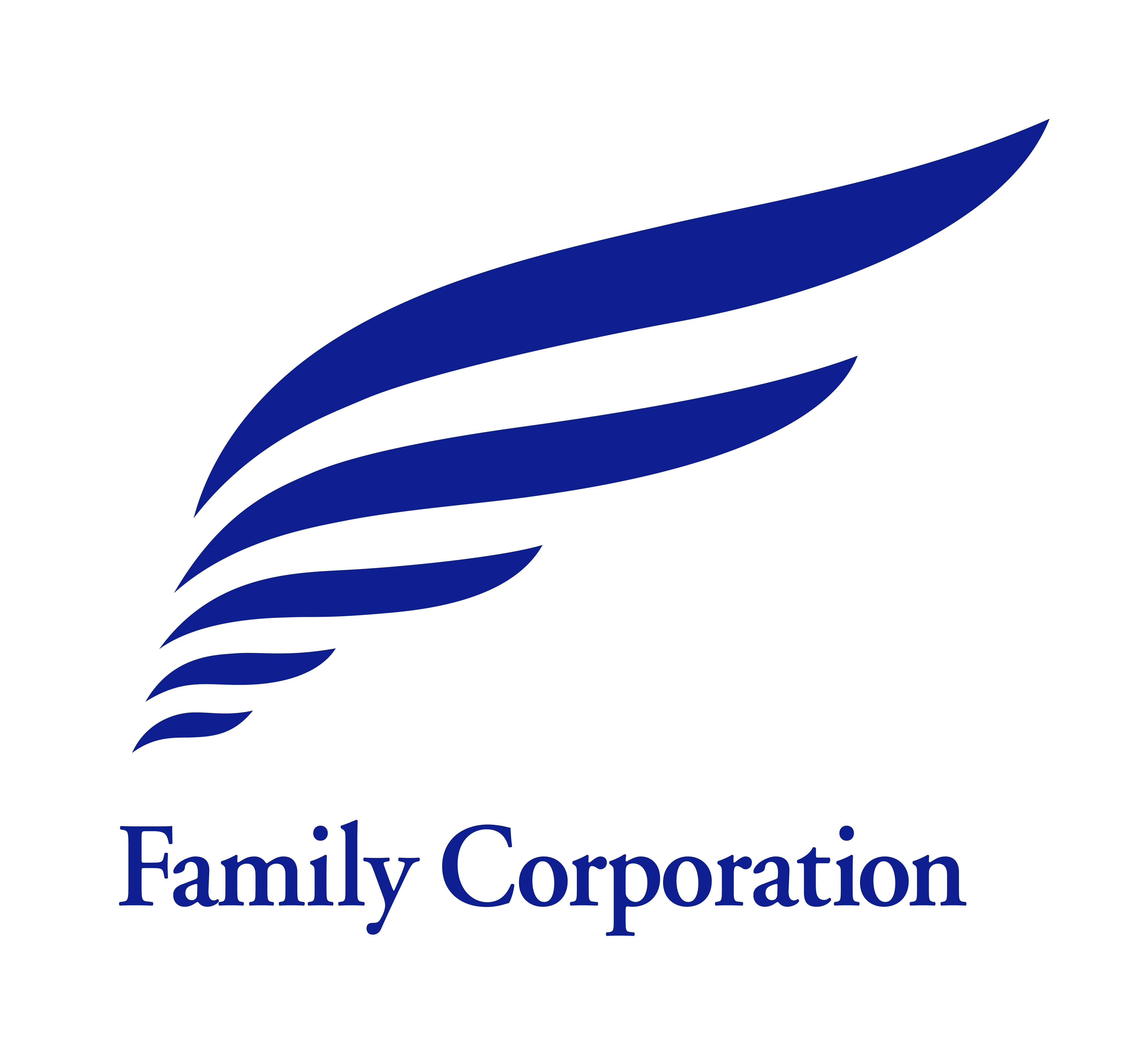 ファミリーコーポレーション ロゴ