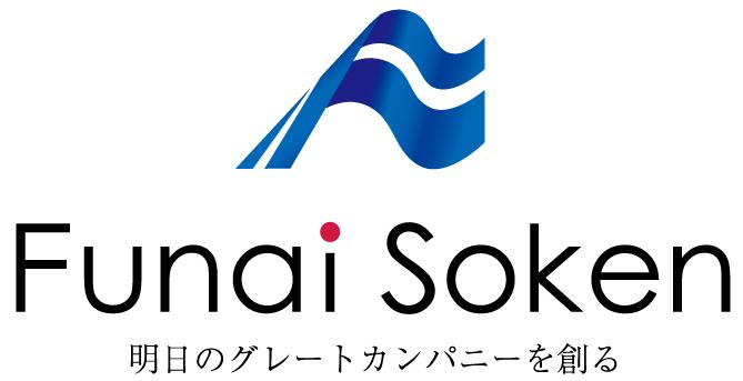 株式会社船井総合研究所ロゴ