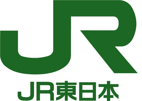 東日本旅客鉄道株式会社(JR東日本)ロゴ