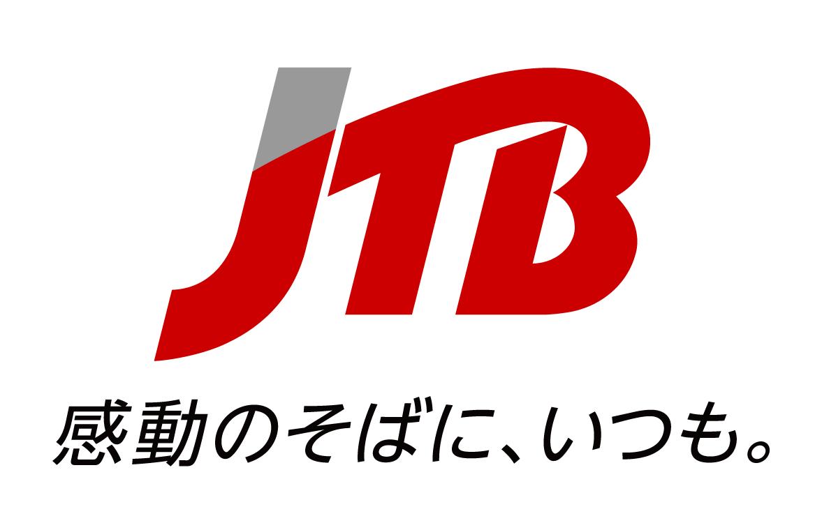 株式会社JTBロゴ
