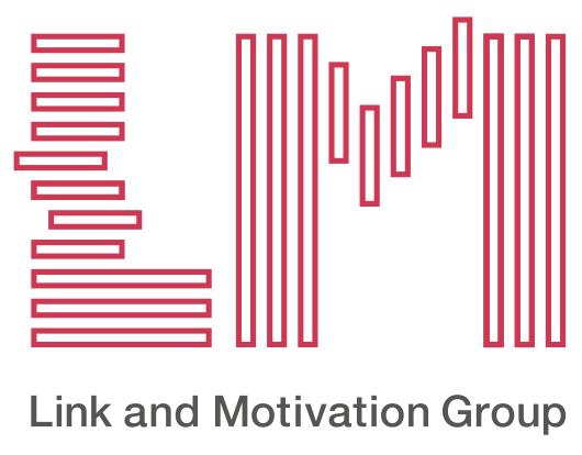 リンクアンドモチベーション ロゴ