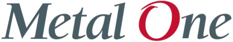 株式会社メタルワンロゴ