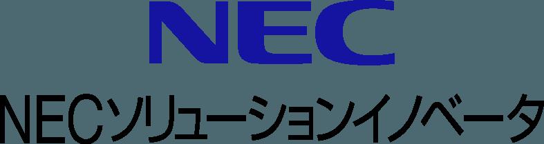 NECソリューションイノベータ株式会社ロゴ