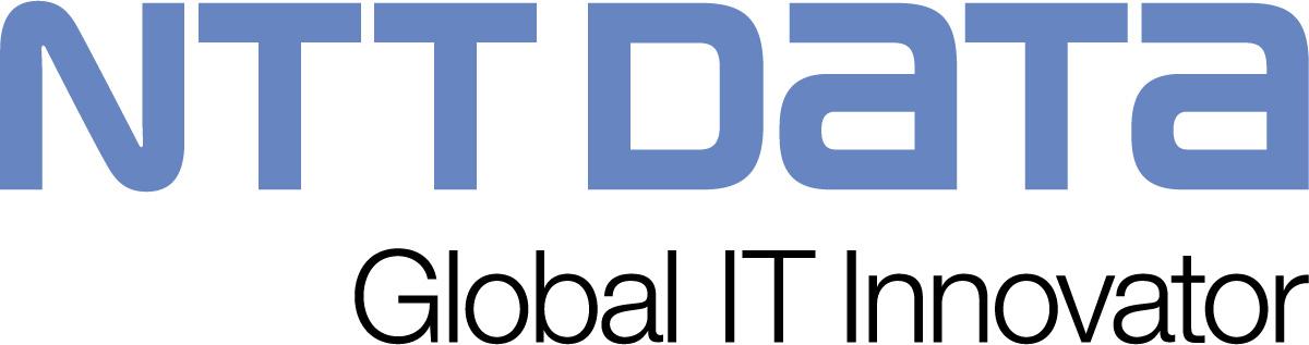 株式会社NTTデータロゴ
