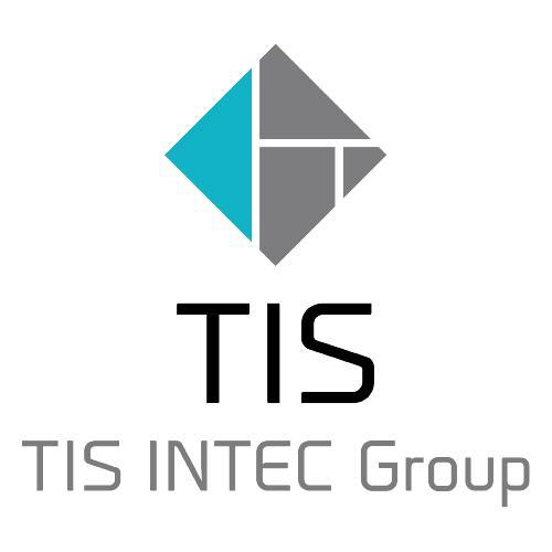 TIS株式会社ロゴ